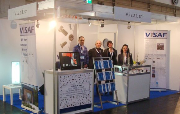 Fiera Hannover 2012