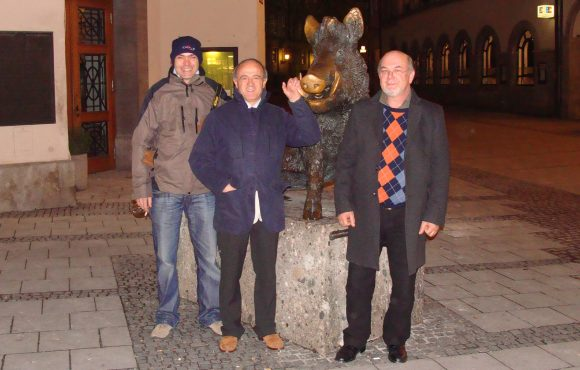 Fiera Monaco 2008