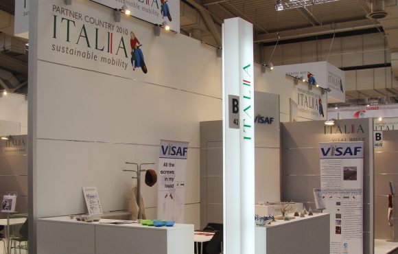 Fiera Hannover 2010