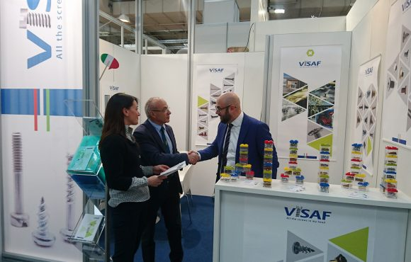 Fiera Hannover 2017